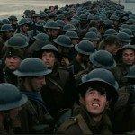 Dunkirk'ün İlk Fragmanı Yayınlandı