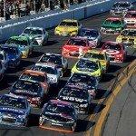 NASCAR Filmi Geliyor!