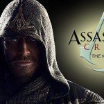 Assasin's Creed Yolda!