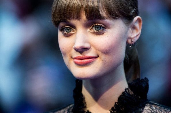 Bella+Heathcote+Dark+Shadows+European+Premiere+vKvfUPLrk5nl
