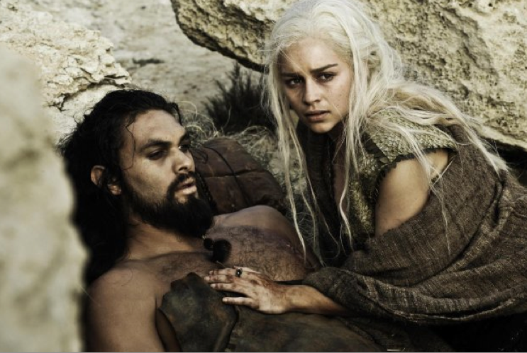 Daenerys_and_Drogo_1x10