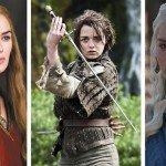 Hangi Güçlü Game Of Thrones Kadınısın?