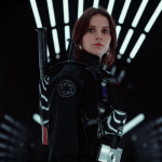 Teaser: Rogue One: A Star Wars Story
