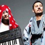 Röyskopp, STAR WARS Temalı Şarkı Yayınladı