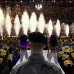 Fragman: Billy Lynn's Long Halftime Walk