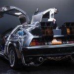 DeLorean Yeniden Üretilecek!