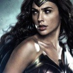 Wonder Woman'dan Yeni Kare!