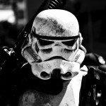 11 Adımda STAR WARS'ın Çekici Kasklarını Çizin
