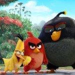 ANGRY BIRDS filminden eğlenceli fragman geldi
