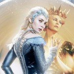 THE HUNTSMAN WINTER'S WAR'dan fragman geldi!