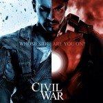 CAPTAIN AMERICA: Civil War'dan yeni bir TV Spotu geldi!