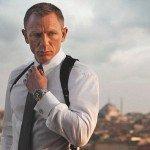 James Bond'un Yeni Adresi Belli Oldu!