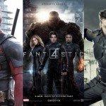 Marvel; X-Men, Fantastic Four ve Deadpool'un Sinema Haklarını Eline Aldı!