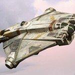 STAR WARS evreninin Unutulmaz 7 Gemisi