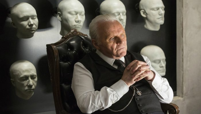 Fragman: Westworld 1. Sezon Finali
