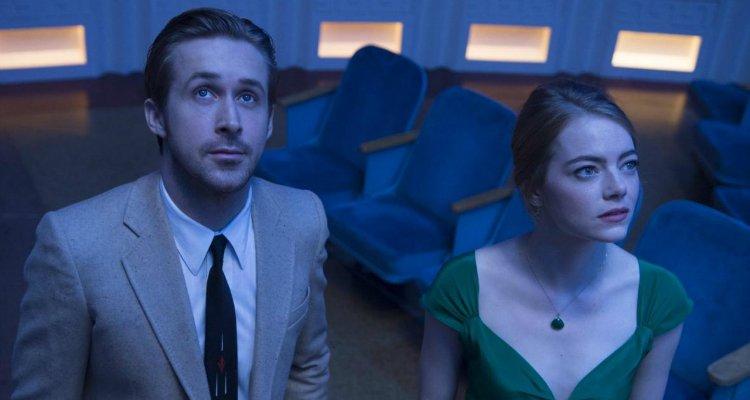 """Golden Globes 2017'de """"La La Land"""" Fırtınası"""
