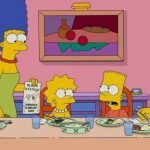 The Simpsons Rekora Doymuyor