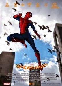 spider_man___homecoming_movie_poster_by_bugrayilmazvevo-dabk6z4