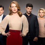 ABC'den THE CATCH Promosu Geldi!