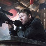 Ryan Philippe'li SHOOTER Kanalını Buldu